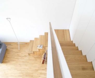 Prenova stanovanja za aktiven par
