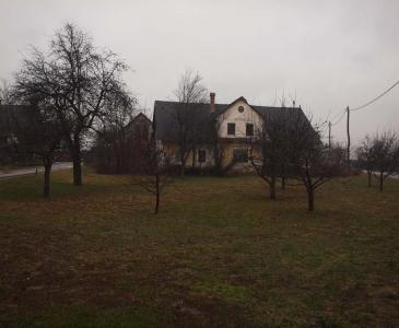 Hiša za veliko let