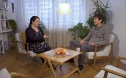 Prenova stanovanja za srečna leta je bila predstavljena v oddaji TV Ambienti